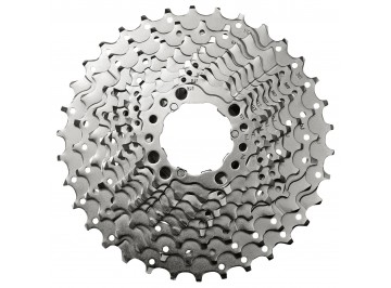 Cassetta Shimano Tiagra 10V CS-HG500-10 11-34 - Cassette for road bike