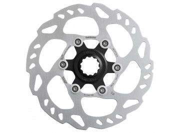 Shimano SM-RT70 ice tec 160mm - Disco da bici da MTB