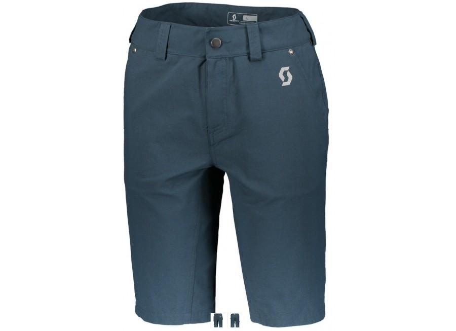 Scott Shorts Trail MTN 40 - Pantaloncini idrorepellenti da bici