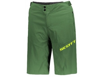 SCOTT Endurance loose fit shorts - Fully removable inner shorts for bike