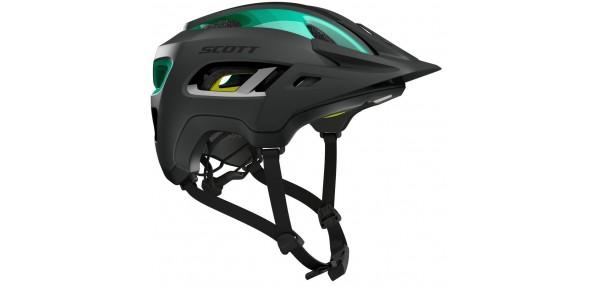 Scott Stego - Mountain bike helmet