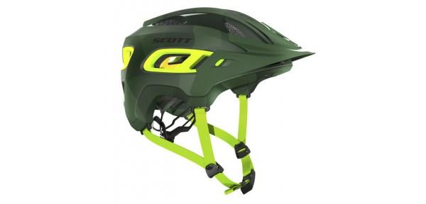 Scott Stego - Mountain bike helmet