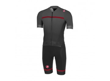 Castelli Sanremo 3.2 Speed Suit - Body da bici