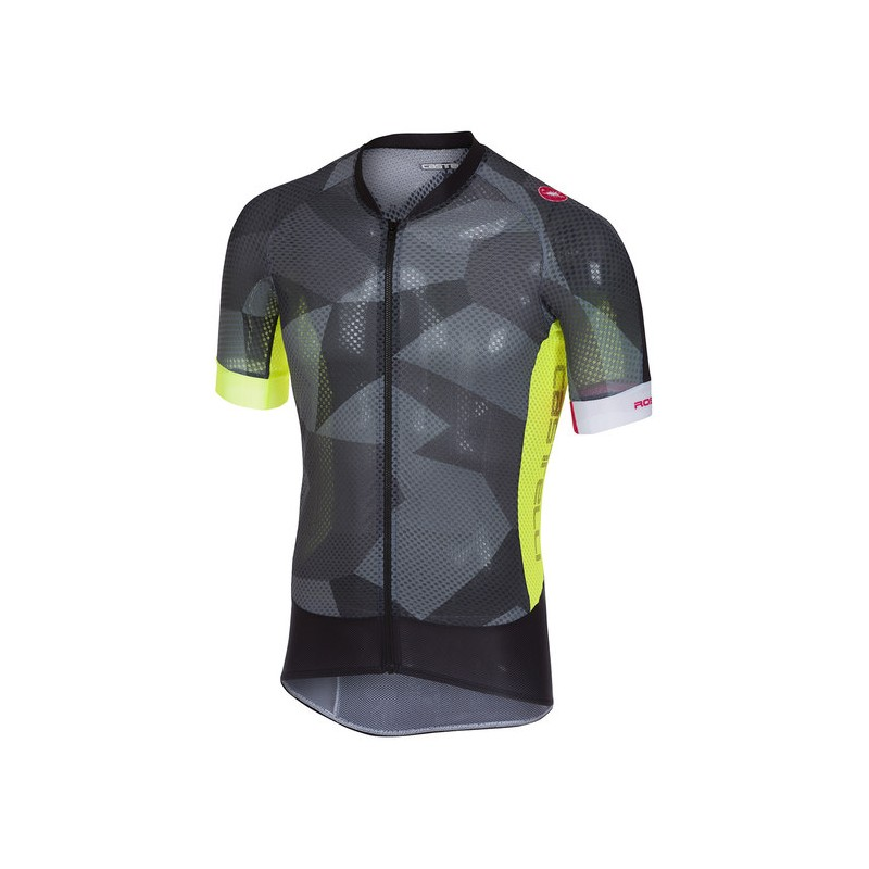 5c60d0afe Castelli Climber s 2.0 Jersey FZ - Bike jersey short sleeves full zip.  Loading zoom