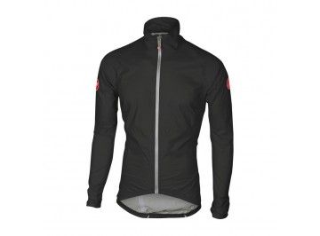 Castelli Emergency Rain Jacket - Windproof and waterproof jacket for bike