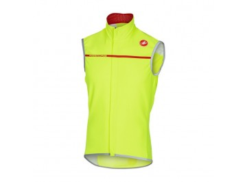 Castelli Perfetto Vest Men's - Gilet da bici antivento in gore tex