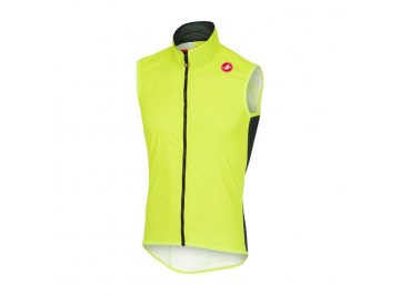 Castelli Pro light wind vest - Gilet antivento da bici