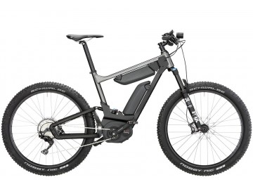 Riese & Muller Delite Mountain with DualBattery - Electric mountain bike
