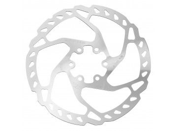 Shimano SLX SM-RT66 160mm - Disc for mountain bike