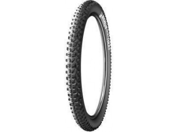 Michelin Wild Rock'R Performance Line 26x2.40 - Tyre for mountain bike