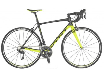 Scott Addict 10 2019 - Road bike