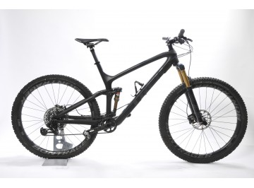 Trek Fuel Ex 9.9 2018 - Mountain bike biammortizzata USATA