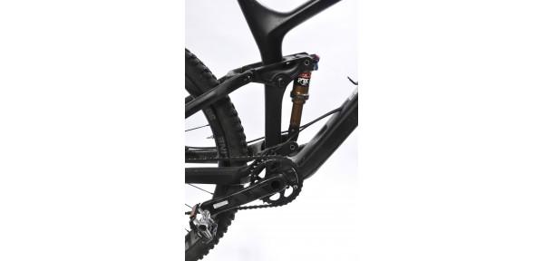 Trek Fuel Ex 9.9 2018 - Mountain bike Full Suspended USED