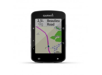 Garmin Edge 520 Plus Sensor Bundle - Bike Computer