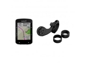 Garmin Edge 520 Plus MTB Bundle - Bike Computer