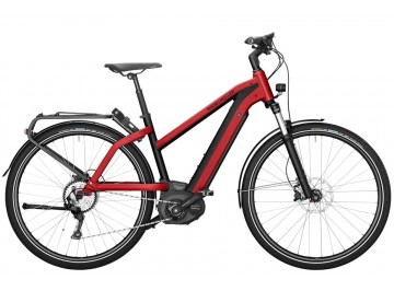 Riese & Muller New Charger Mixte Touring - Bici Elettriche