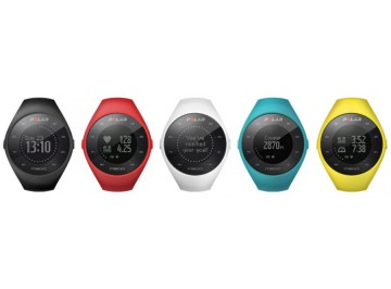 Polar M200 Gps Running Watch - Water resistant bike computer