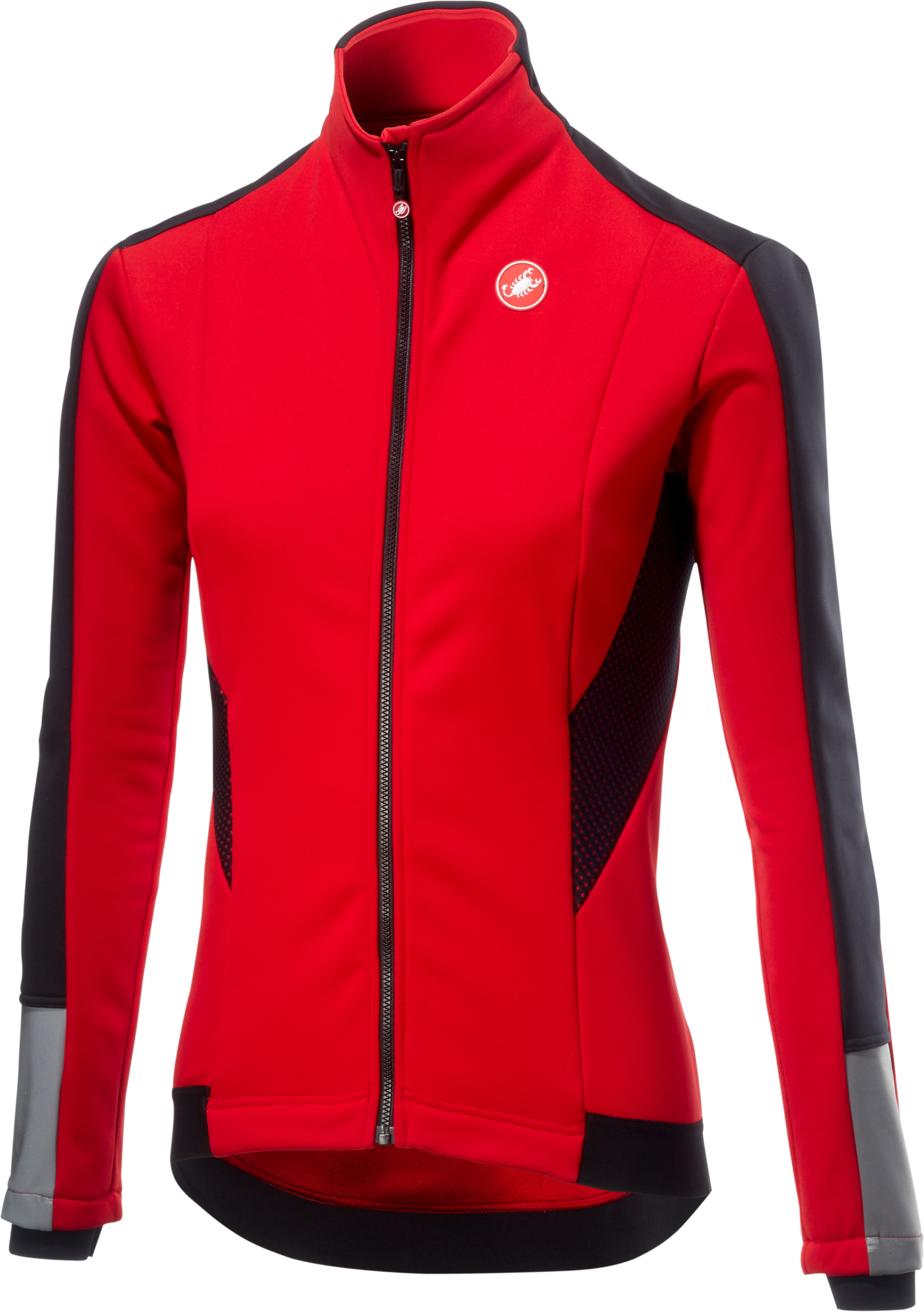b67957e3025 Castelli Mortirolo 3 W Jacket - Woman winter jacket for bike online