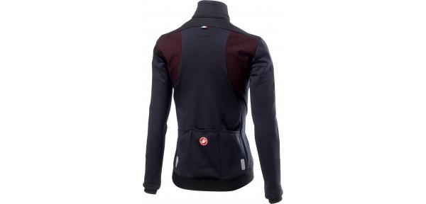 Castelli Mortirolo 3 W Jacket - Woman winter jacket for bike