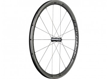 Ruote Bontrager Aeolus Pro 3 TLR  - Ruote in carbonio