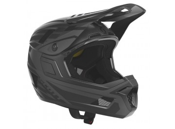 Scott Nero Plus - Bike full-face Helmet