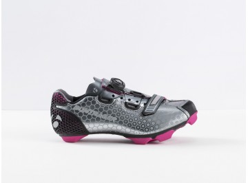 Shoes Bontrager Tinari WSD - Woman MTB Shoes