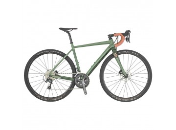 Scott Contessa Speedster Gravel 25 2019 - Bici Gravel