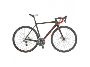 Scott Addict Rc 20 disc 2019 - Road Bikes
