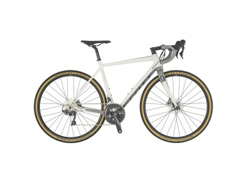 Scott Speedster gravel 10  - Gravel Bikes