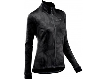 Northwave Allure Jacket Total Protection - Giacca invernale da donna da bici