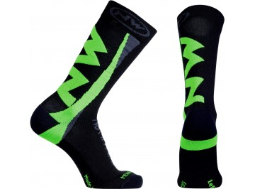 Northwave Extreme Winter High Socks - Winter socks for bike