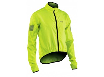 Northwave Vortex Jacket - Windproof and waterproof jacket for bike