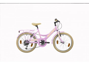 Atala Toscana 20 6v - Girl bike