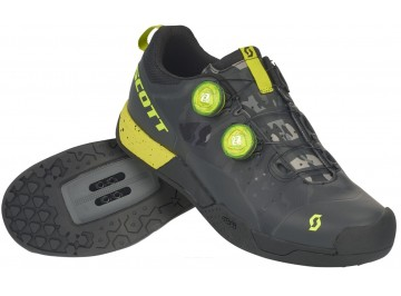 Scott MTB AR Boa Clip - Mountain bike shoes