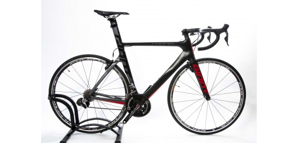 Giant Propel Carbon - Used road bike