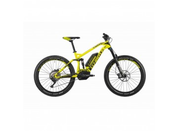 Whistle B-Rush Plus 2018 - E-Bike