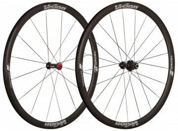 Vision Team 35 Comp -  Road Wheels