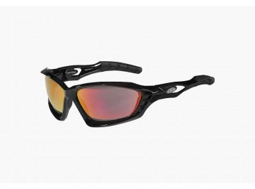 Limar F60 - Bike sunglasses with polycarbonate lens