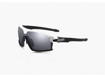 Limar F90 - Bike sunglasses with polycarbonate lens