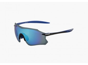 Limar S9 PC - Bike sunglasses with one piece shield