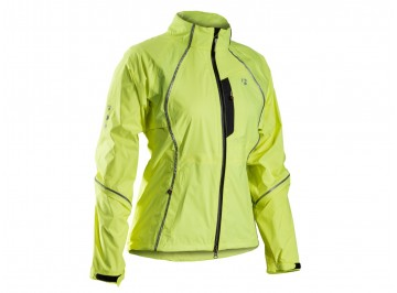 Bontrager Town Stormshell - Women Jacket for bike
