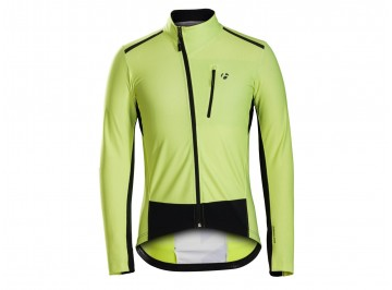 Bontrager Velocis Halo S1 Softshell - High security jacket