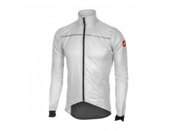 Castelli Superleggera Jacket - Giacca antivento da bici