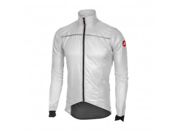 Castelli Superleggera Jacket - Windproof jacket for bike