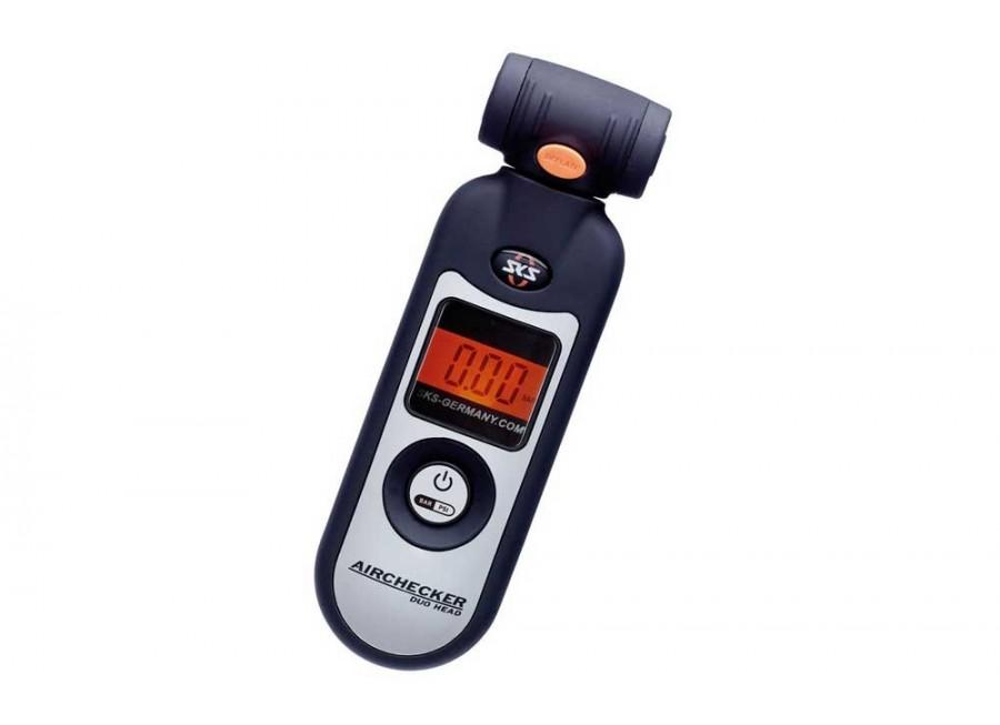 SKS Airchecker - Misuratore pressione pneumatici da bici