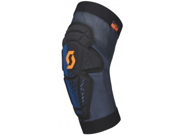Scott Knee Pads Junior Mission - Bike protections for kids