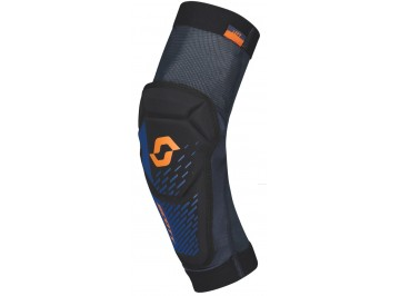 Scott Elbow Pads Junior Mission - Bike protections for kids