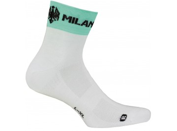 Bianchi Asfalto - Calze da bici linea Bianchi Milano