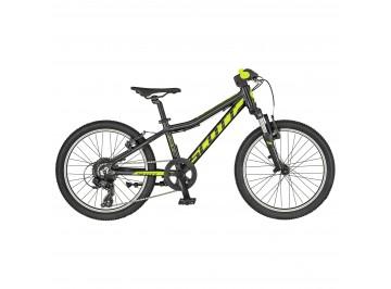 Scott Scale 20 2019 Yellow Black - Junior mountain bike