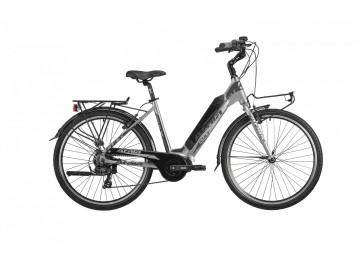 Atala Cult 26 7v 2019 - Electric bike